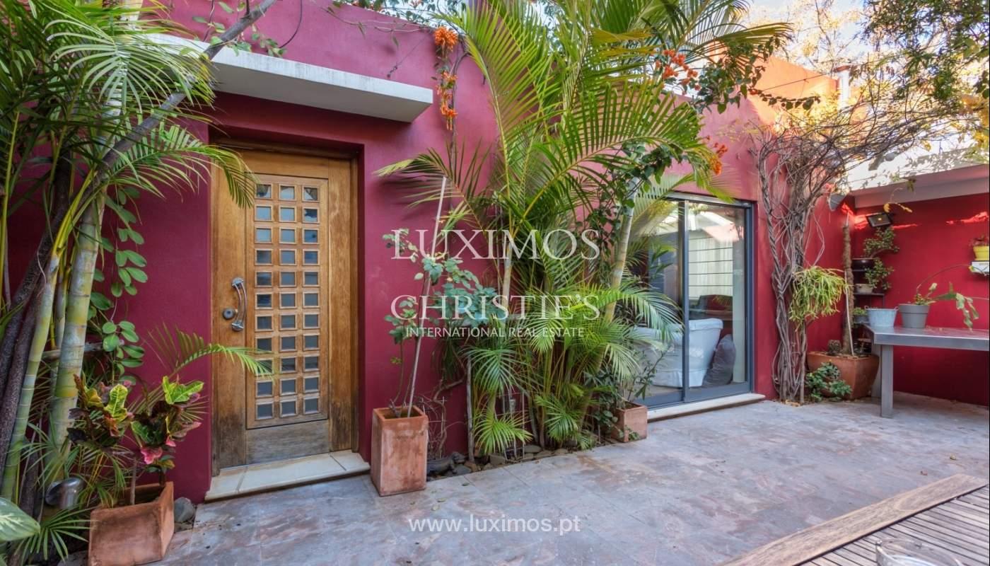 Villa à vendre avec piscine à Faro, Algarve, Portugal_98246