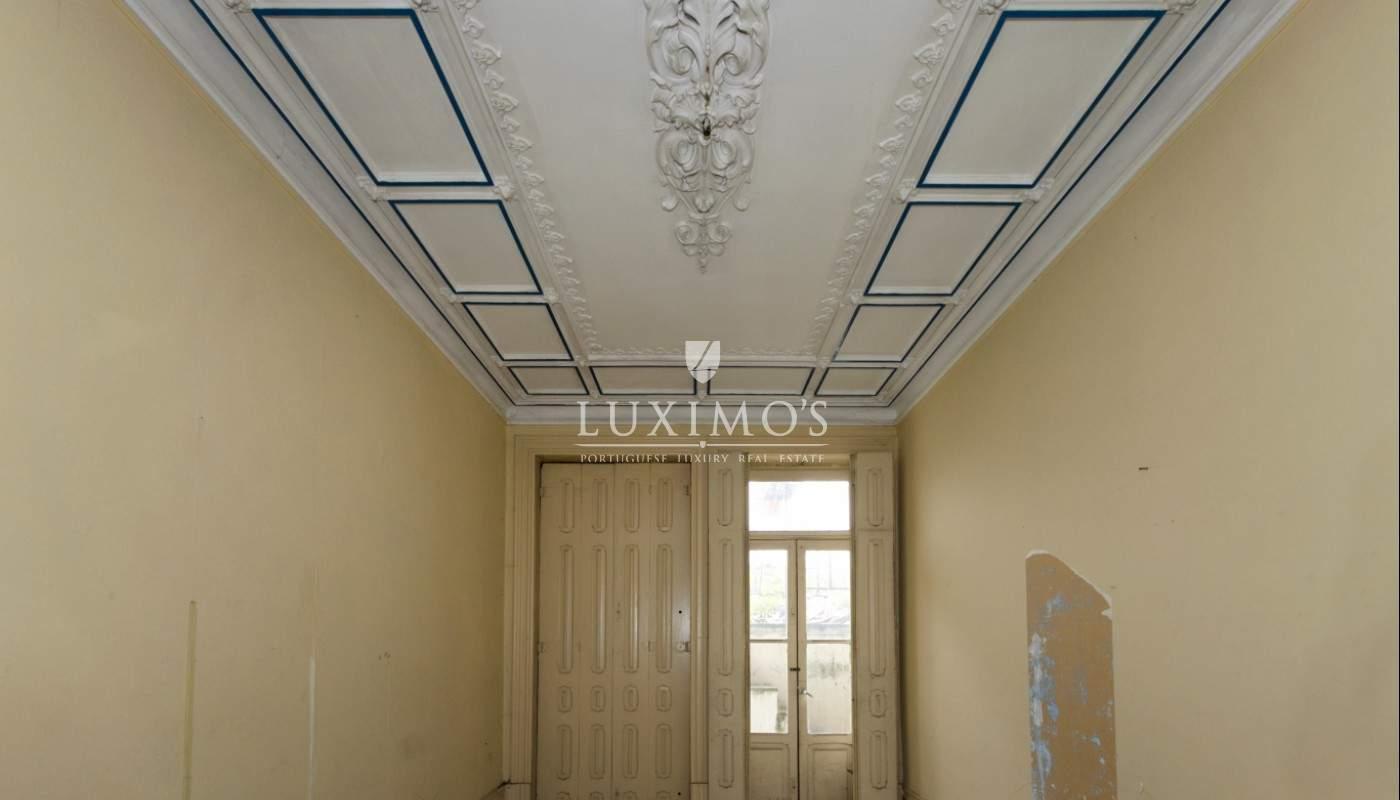Venta de chalet de 4 plantas, para la reconstrucción, Porto, Portugal_98341