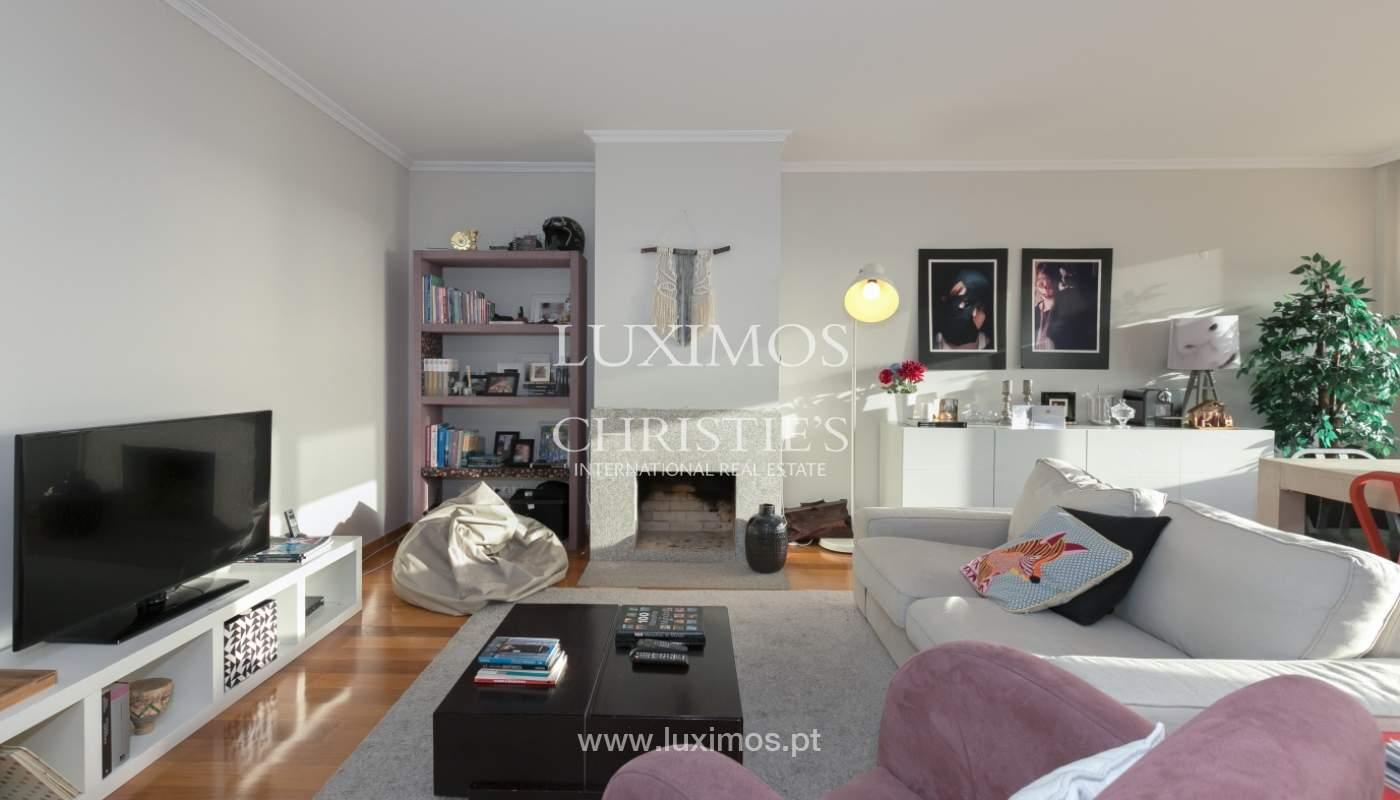 Appartement  à vendre avec vue sur la mer à Leça Palmeira, Portugal_98446