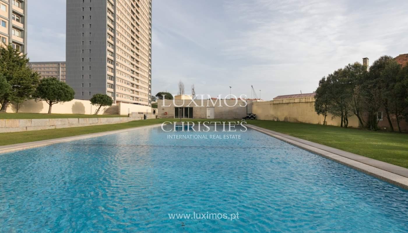 Appartement  à vendre avec vue sur la mer à Leça Palmeira, Portugal_98452