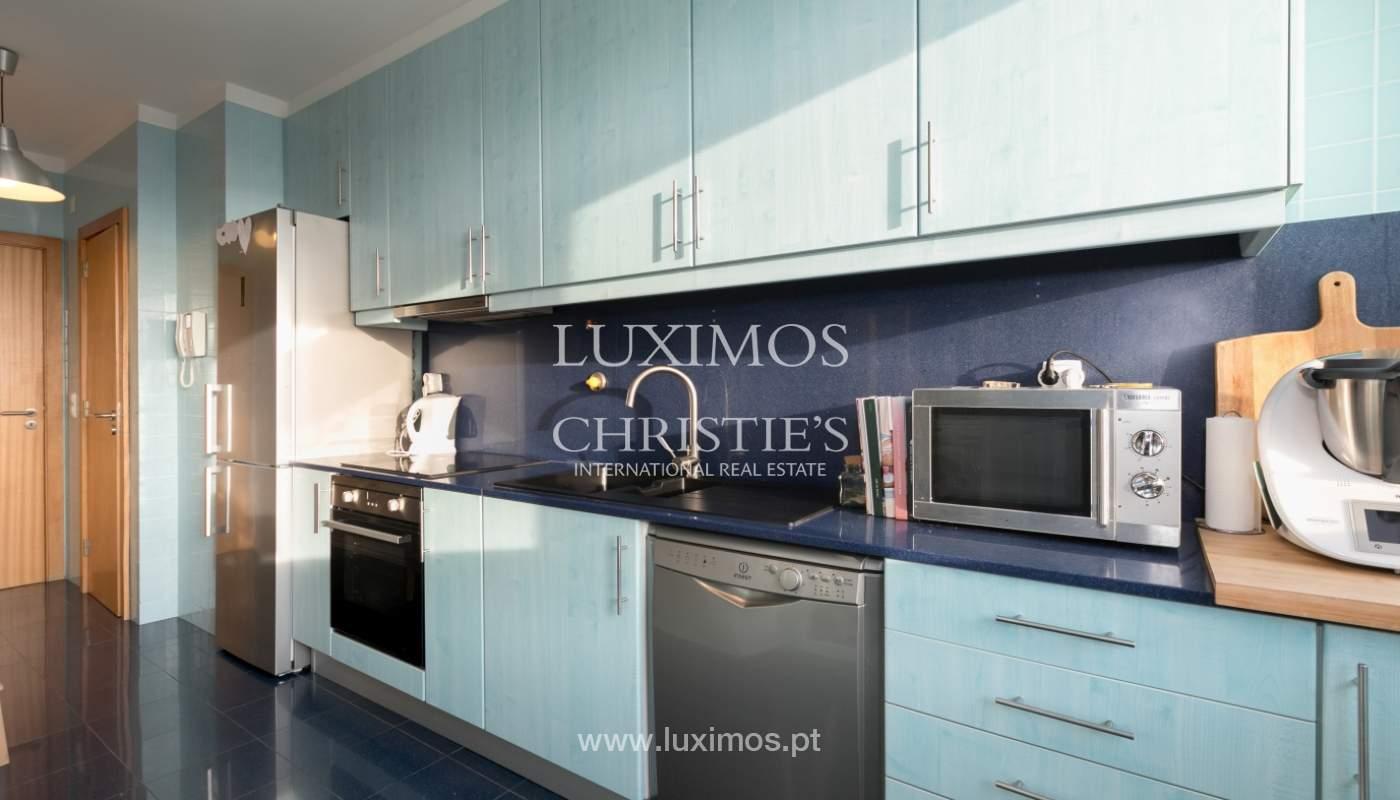Appartement  à vendre avec vue sur la mer à Leça Palmeira, Portugal_98455