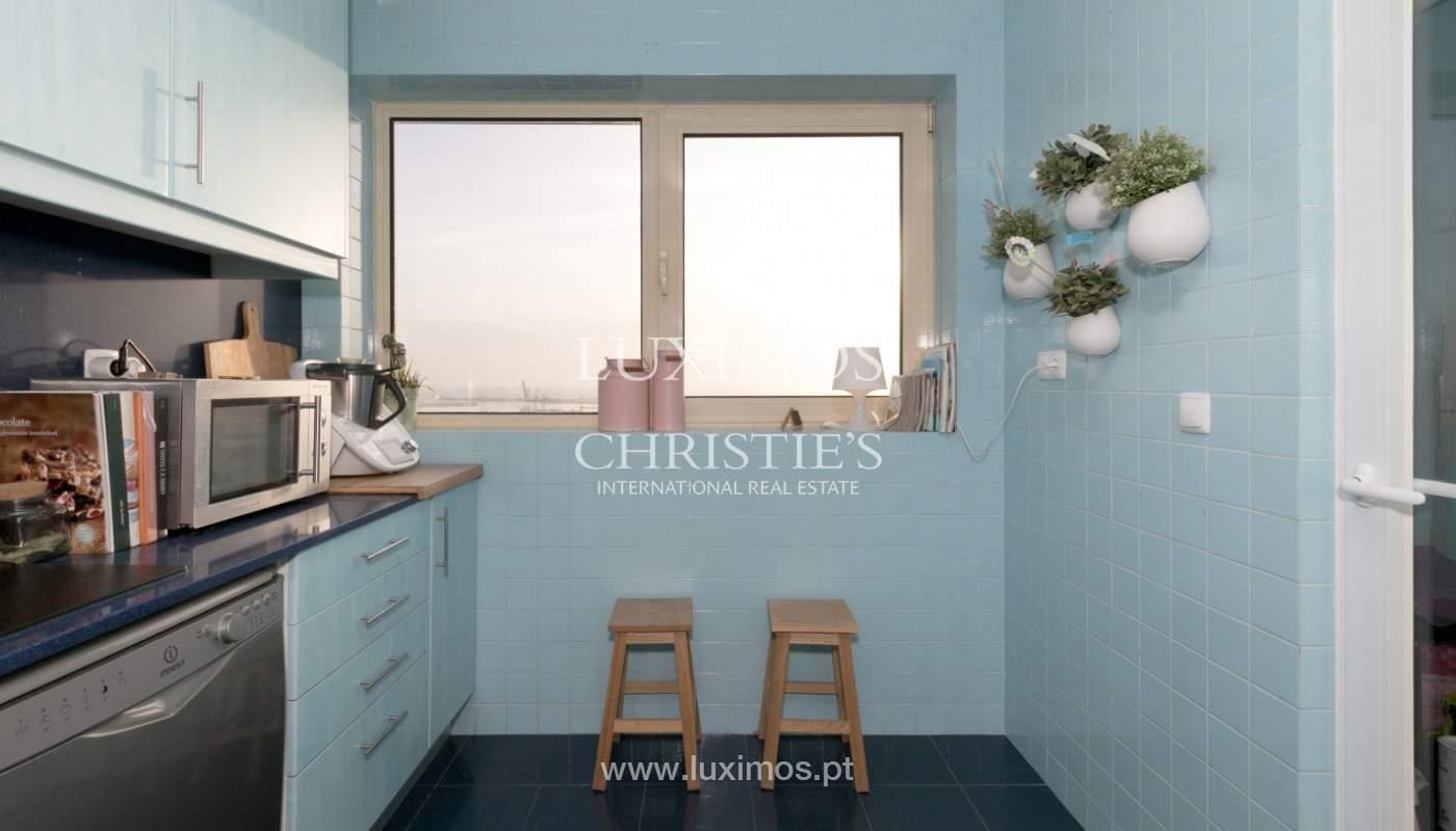 Appartement  à vendre avec vue sur la mer à Leça Palmeira, Portugal_98458