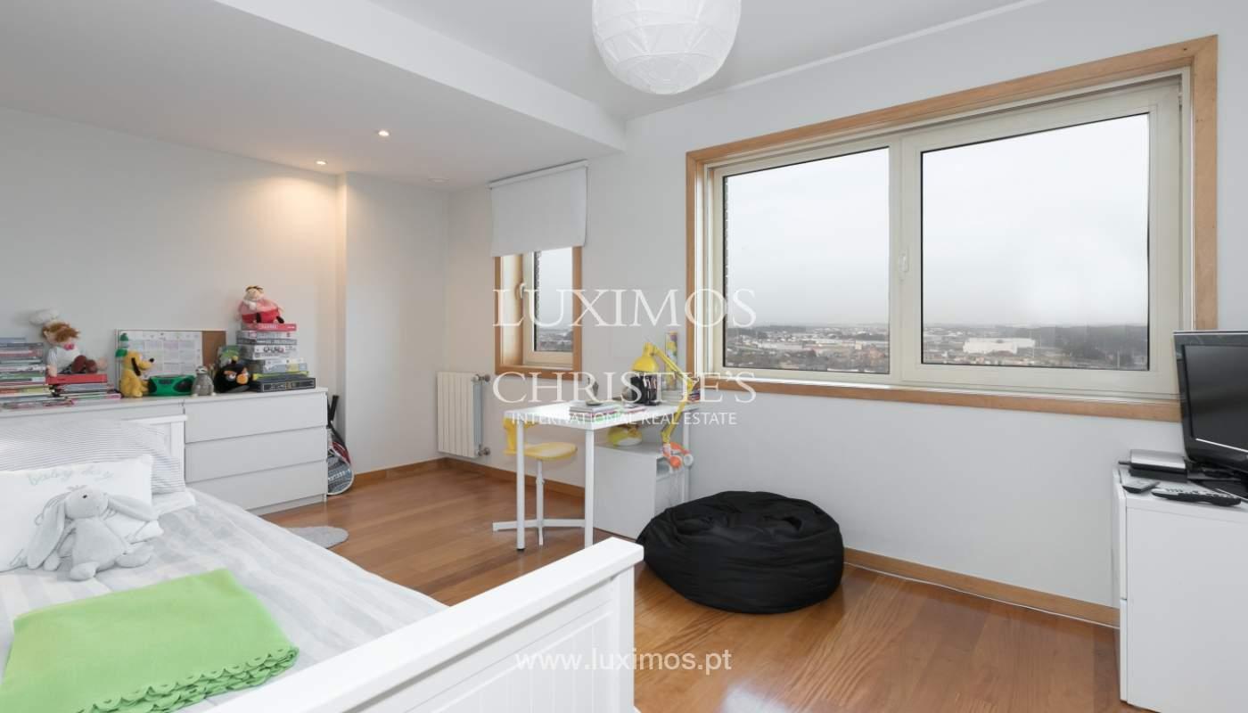 Appartement  à vendre avec vue sur la mer à Leça Palmeira, Portugal_98465