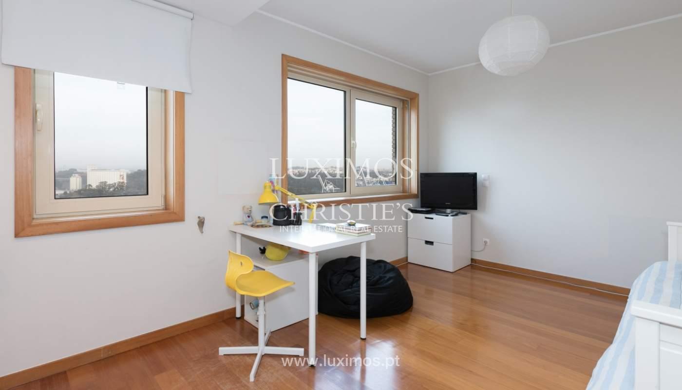 Appartement  à vendre avec vue sur la mer à Leça Palmeira, Portugal_98466