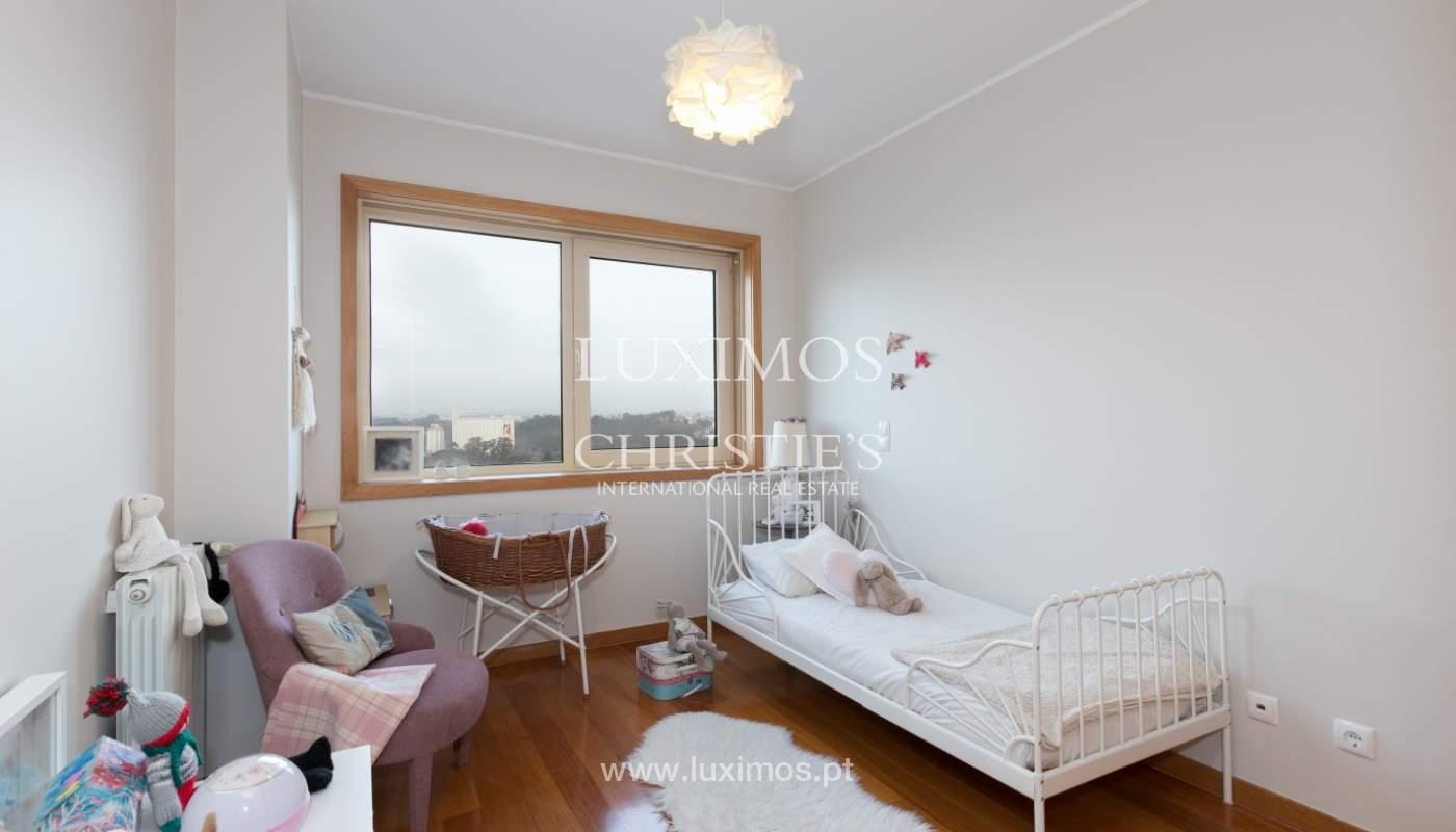 Appartement  à vendre avec vue sur la mer à Leça Palmeira, Portugal_98472