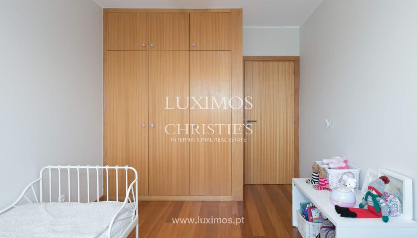 Appartement  à vendre avec vue sur la mer à Leça Palmeira, Portugal_98473