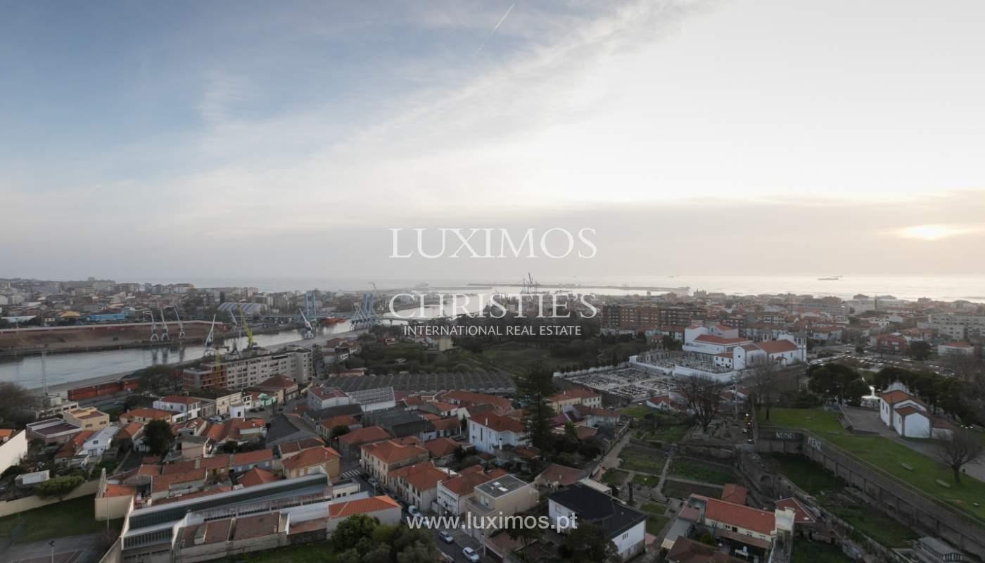 Appartement  à vendre avec vue sur la mer à Leça Palmeira, Portugal_98480