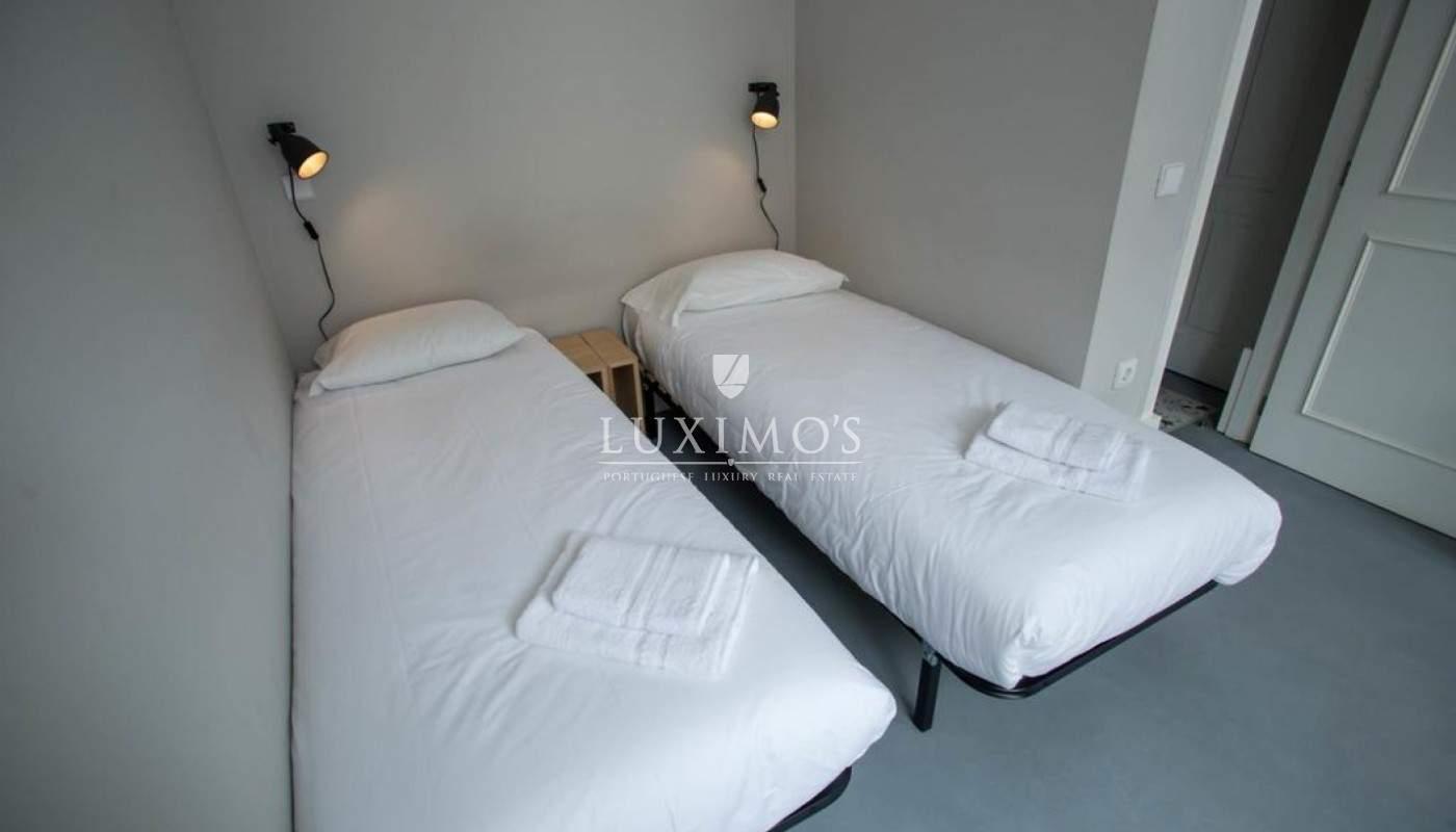 Appartement meublé à vendre dans le centre ville de Porto, Portugal_98505