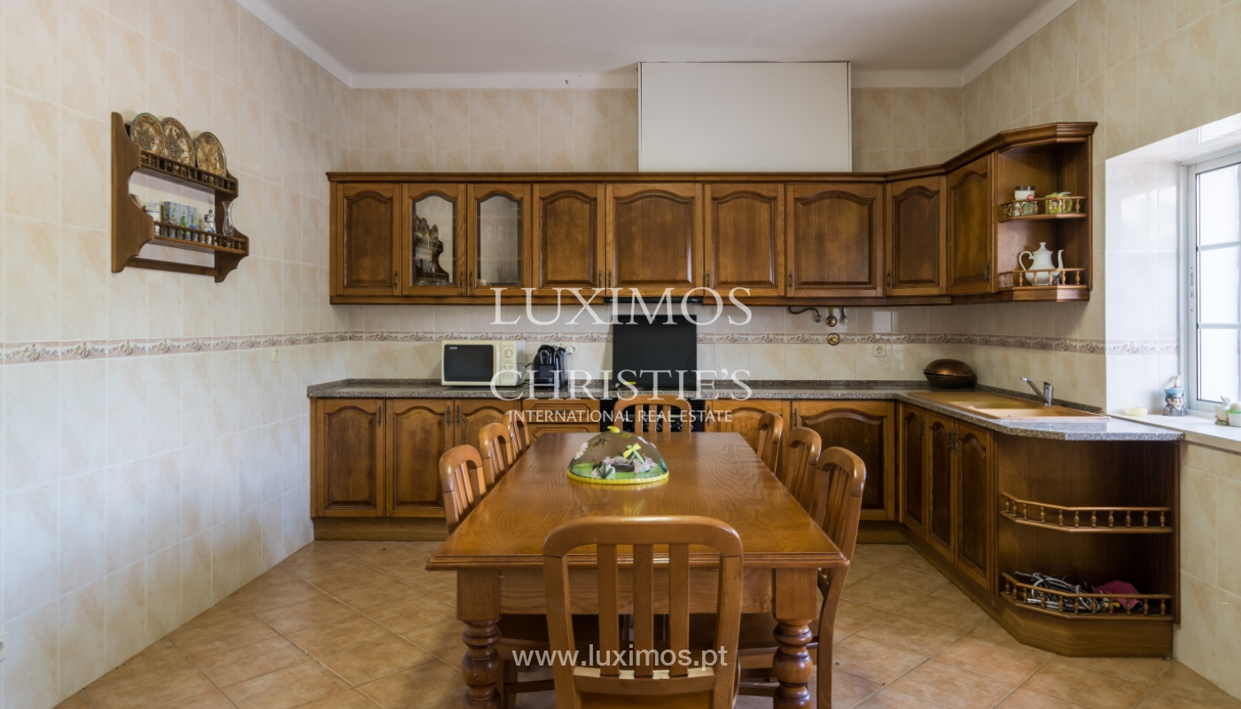 Verkauf Villa mit pool in Boliqueime, Loulé, Algarve, Portugal_98514
