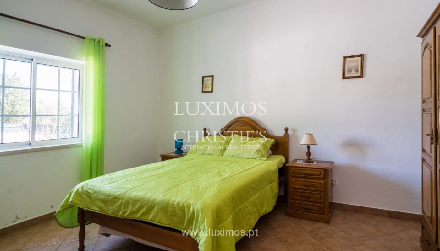 Verkauf Villa mit pool in Boliqueime, Loulé, Algarve, Portugal_98516