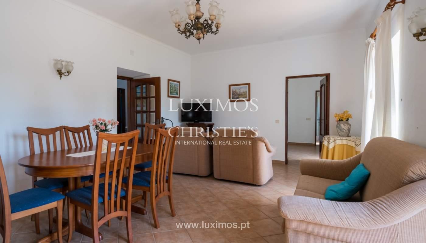 Verkauf Villa mit pool in Boliqueime, Loulé, Algarve, Portugal_98519