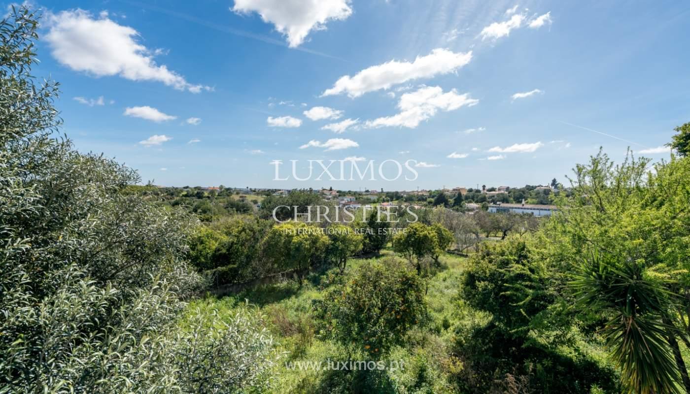 Verkauf Villa mit pool in Boliqueime, Loulé, Algarve, Portugal_98529