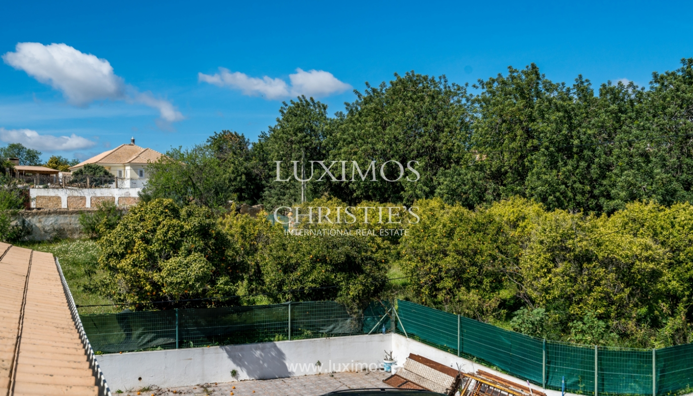 Verkauf Villa mit pool in Boliqueime, Loulé, Algarve, Portugal_98532
