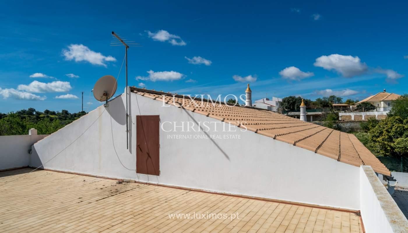 Venda de moradia com piscina em Boliqueime, Loulé, Algarve_98533