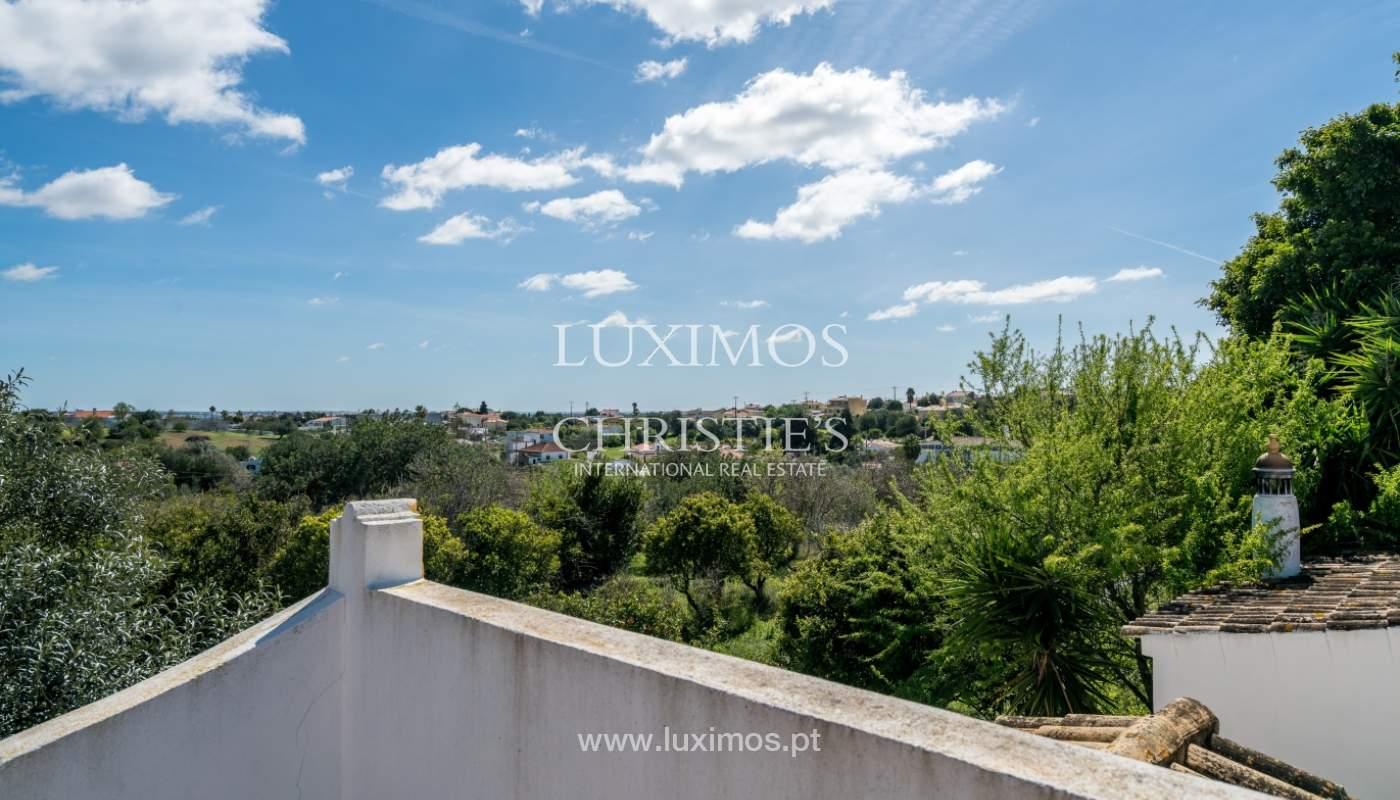 Venda de moradia com piscina em Boliqueime, Loulé, Algarve_98534