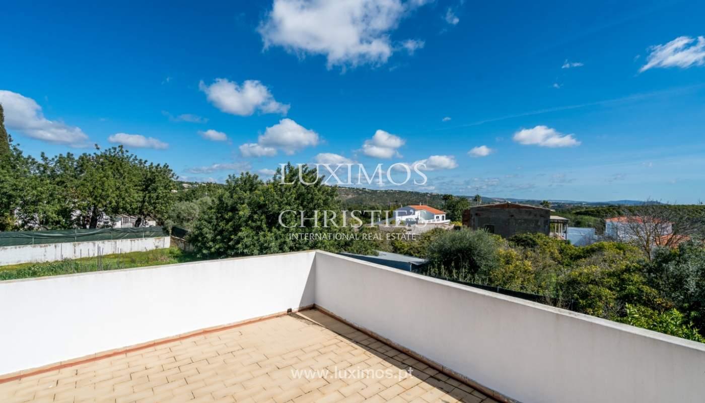 Venda de moradia com piscina em Boliqueime, Loulé, Algarve_98535