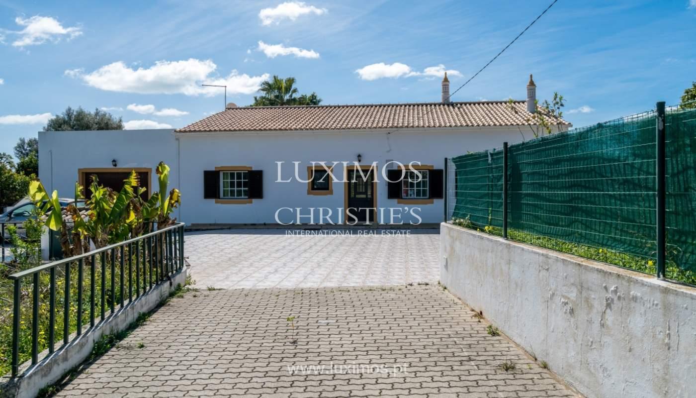 Verkauf Villa mit pool in Boliqueime, Loulé, Algarve, Portugal_98536