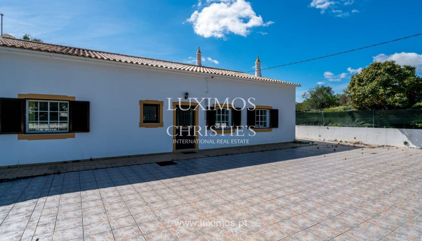 Venda de moradia com piscina em Boliqueime, Loulé, Algarve_98537