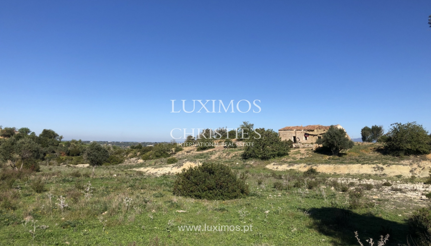 Verkauf von Baugrundstücken in Porches, Lagoa, Algarve, Portugal_98574