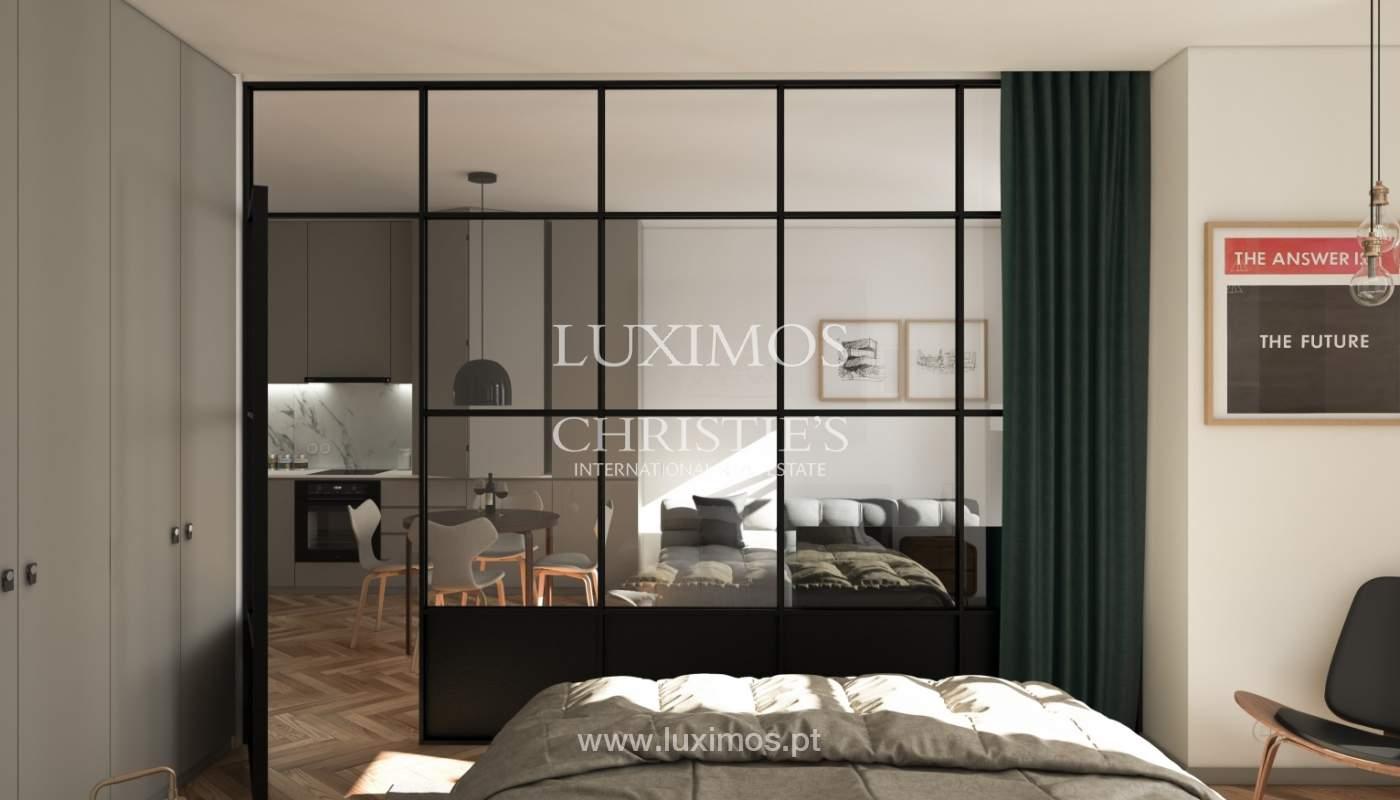 Location de Bâtiment avec magasin et 6 appartements,Foz Douro,Portugal_98862