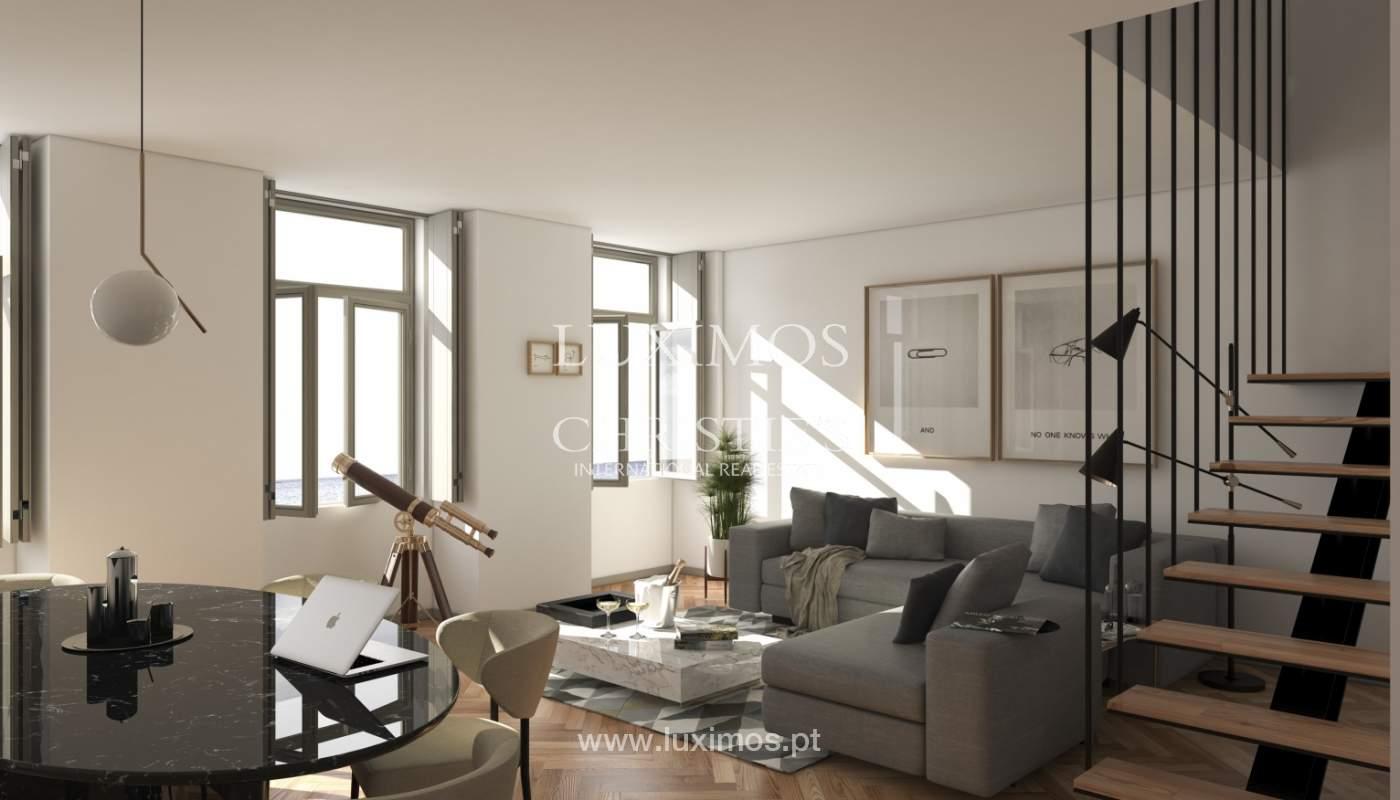 Location de Bâtiment avec magasin et 6 appartements,Foz Douro,Portugal_98863