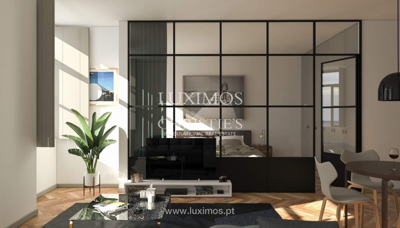 Location de Bâtiment avec magasin et 6 appartements,Foz Douro,Portugal_98866
