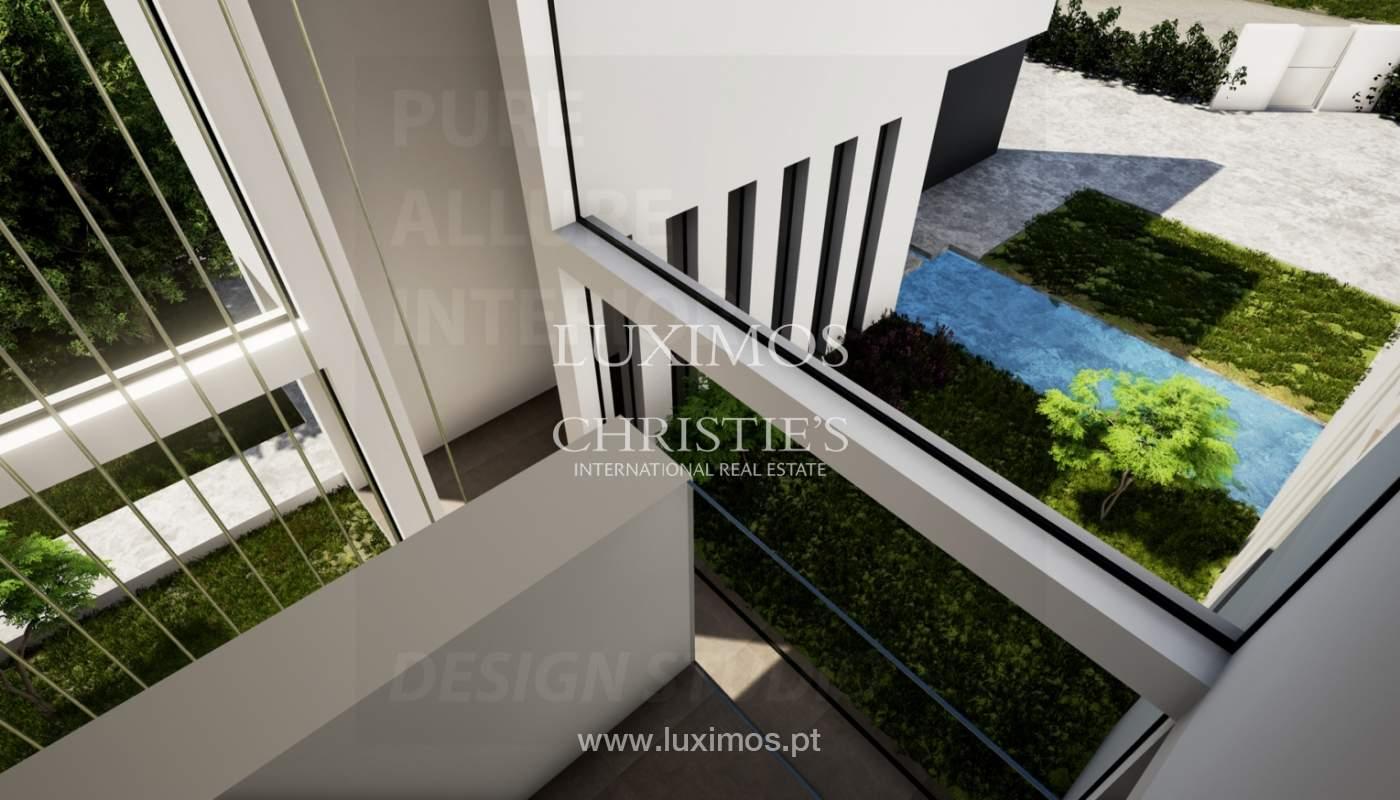 Verkauf von moderne Luxus villa in Vilamoura, Algarve, Portugal_99031
