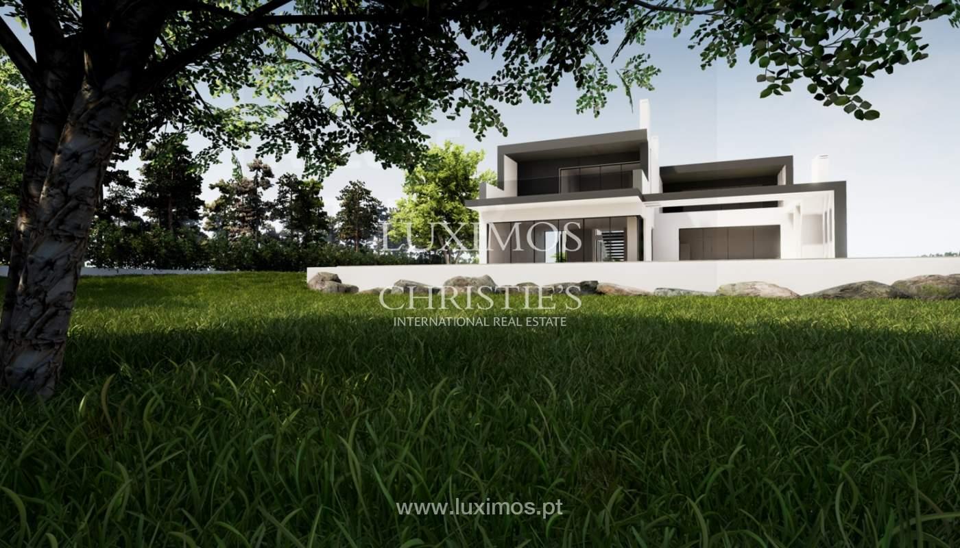 Verkauf von moderne Luxus villa in Vilamoura, Algarve, Portugal_99033