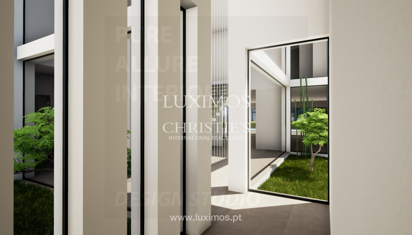 Verkauf von moderne Luxus villa in Vilamoura, Algarve, Portugal_99035