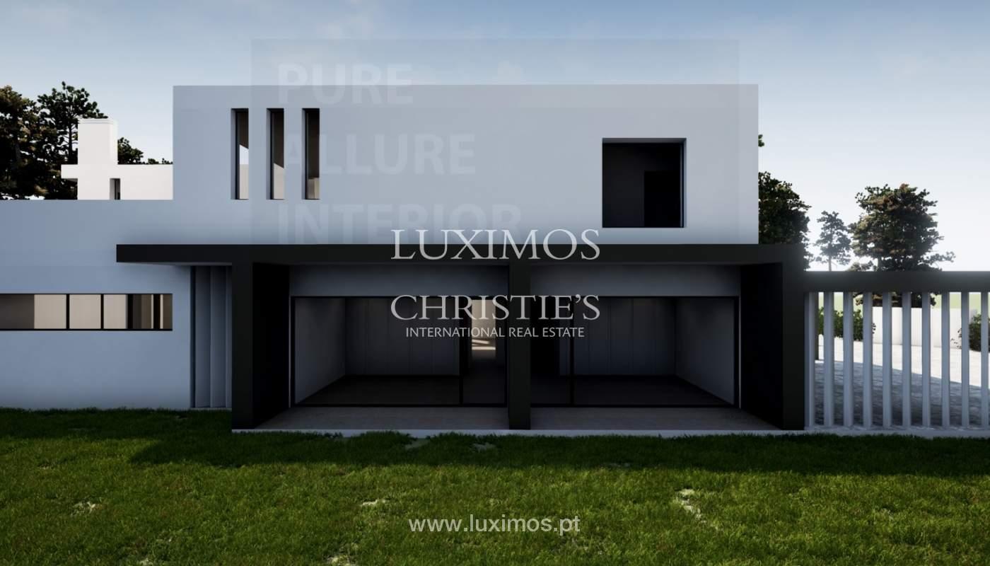 Verkauf von moderne Luxus villa in Vilamoura, Algarve, Portugal_99038