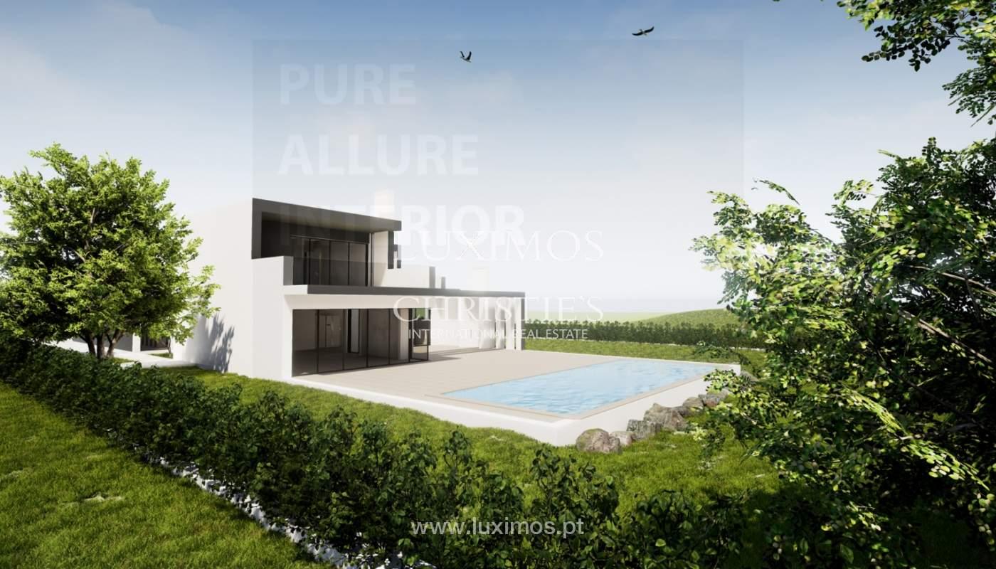 Verkauf von moderne Luxus villa in Vilamoura, Algarve, Portugal_99039