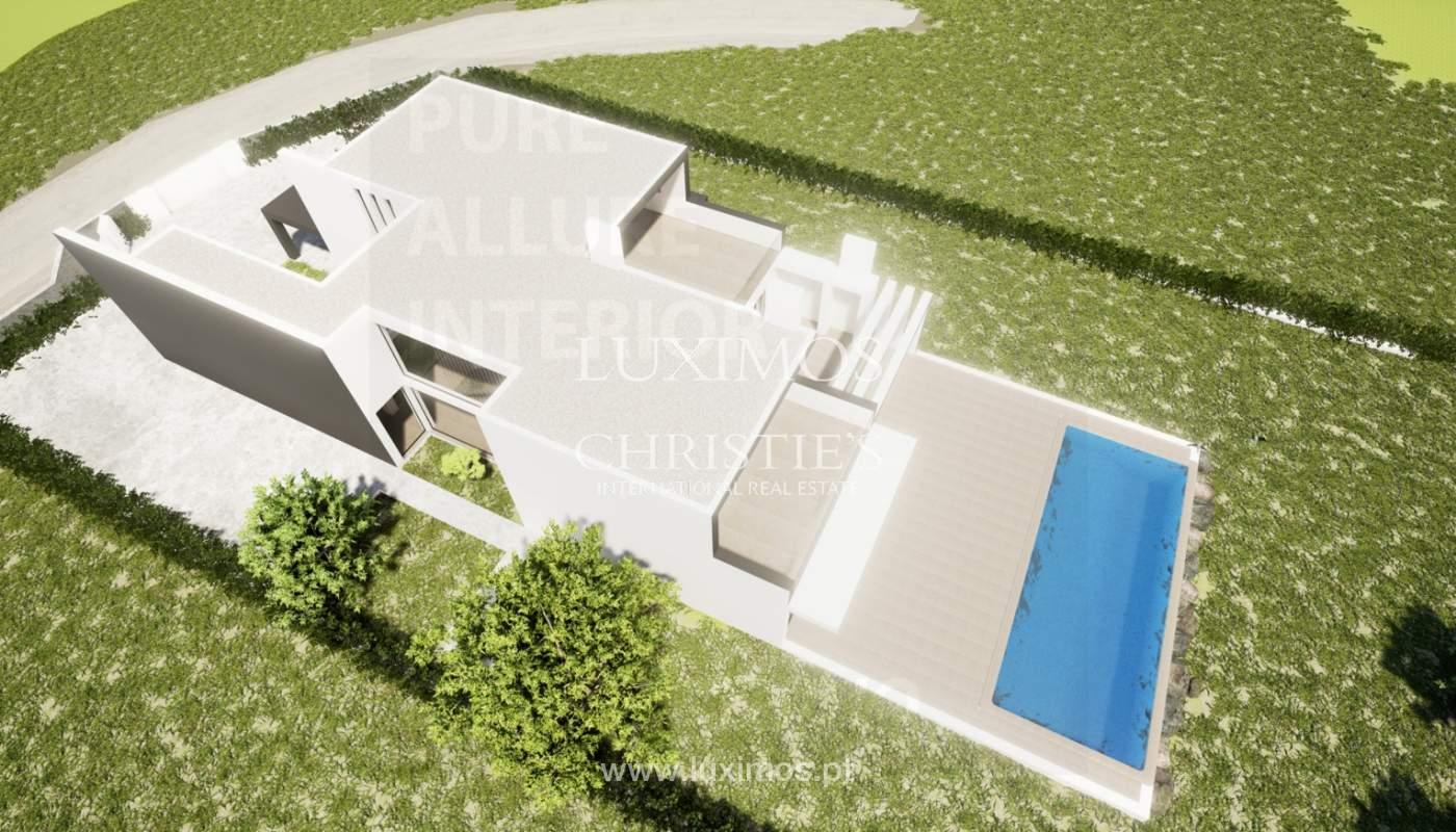 Verkauf von moderne Luxus villa in Vilamoura, Algarve, Portugal_99040