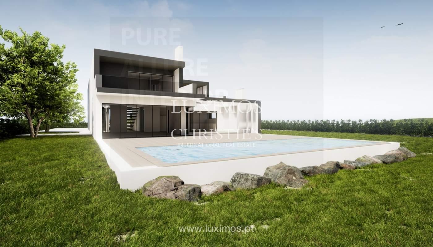 Verkauf von moderne Luxus villa in Vilamoura, Algarve, Portugal_99041