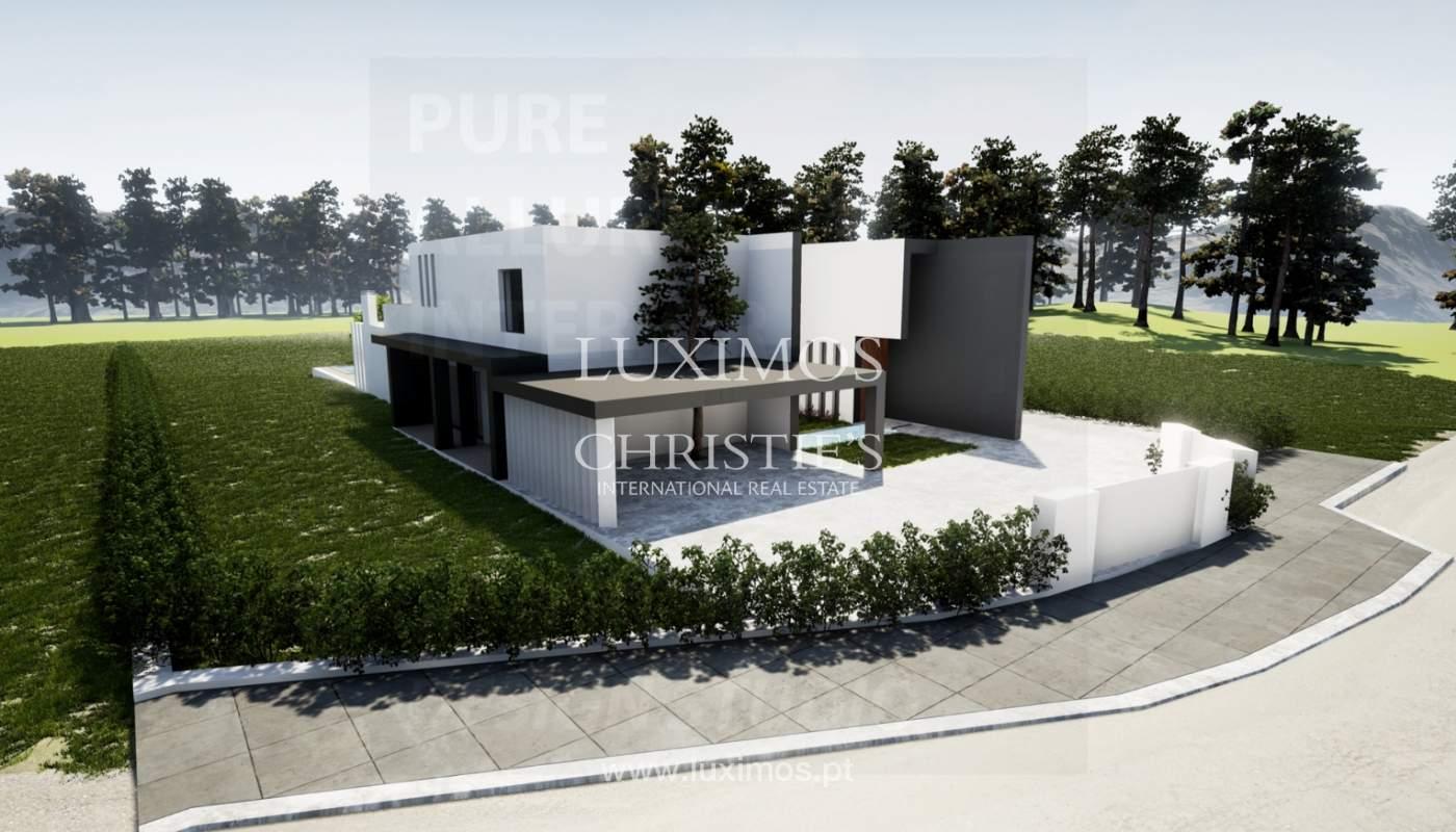 Verkauf von moderne Luxus villa in Vilamoura, Algarve, Portugal_99042