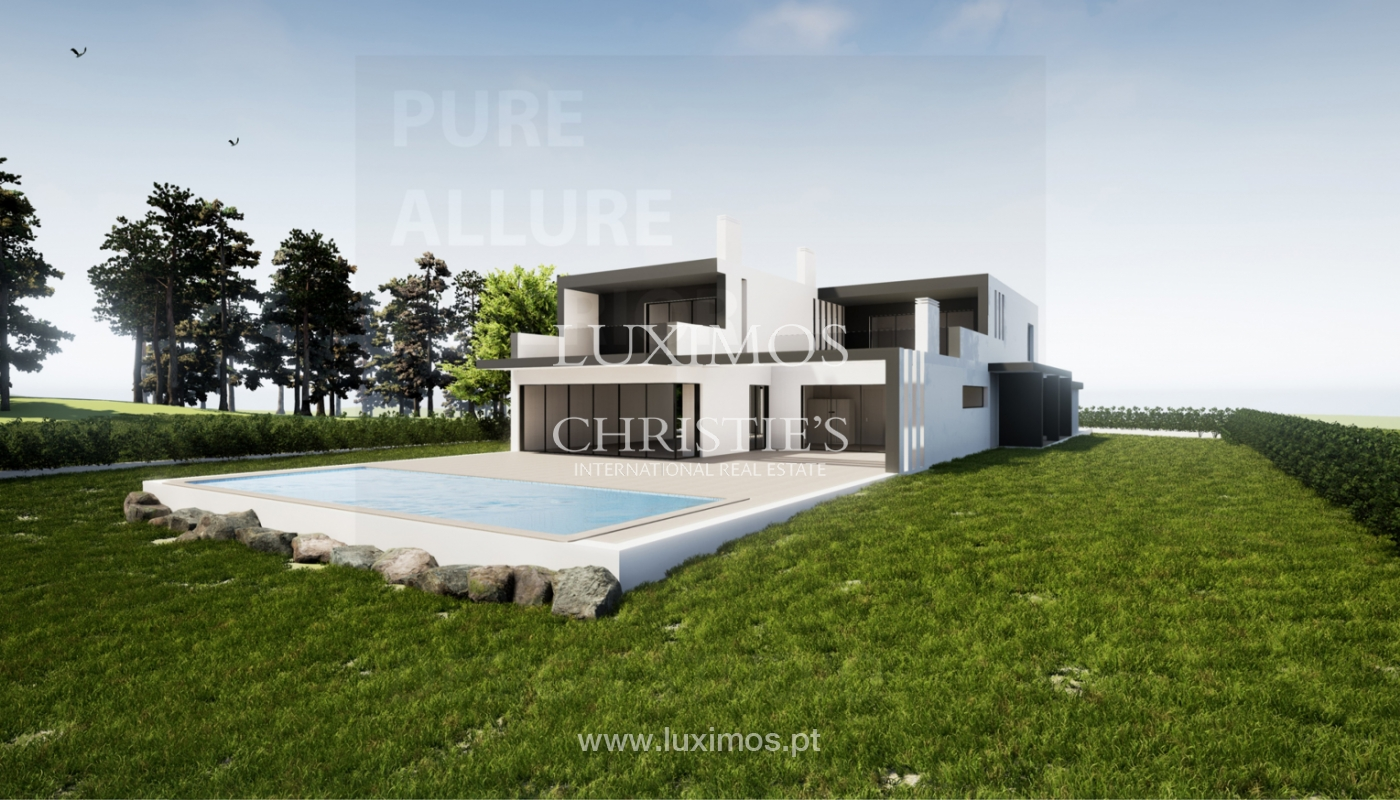 Verkauf von moderne Luxus villa in Vilamoura, Algarve, Portugal_99043