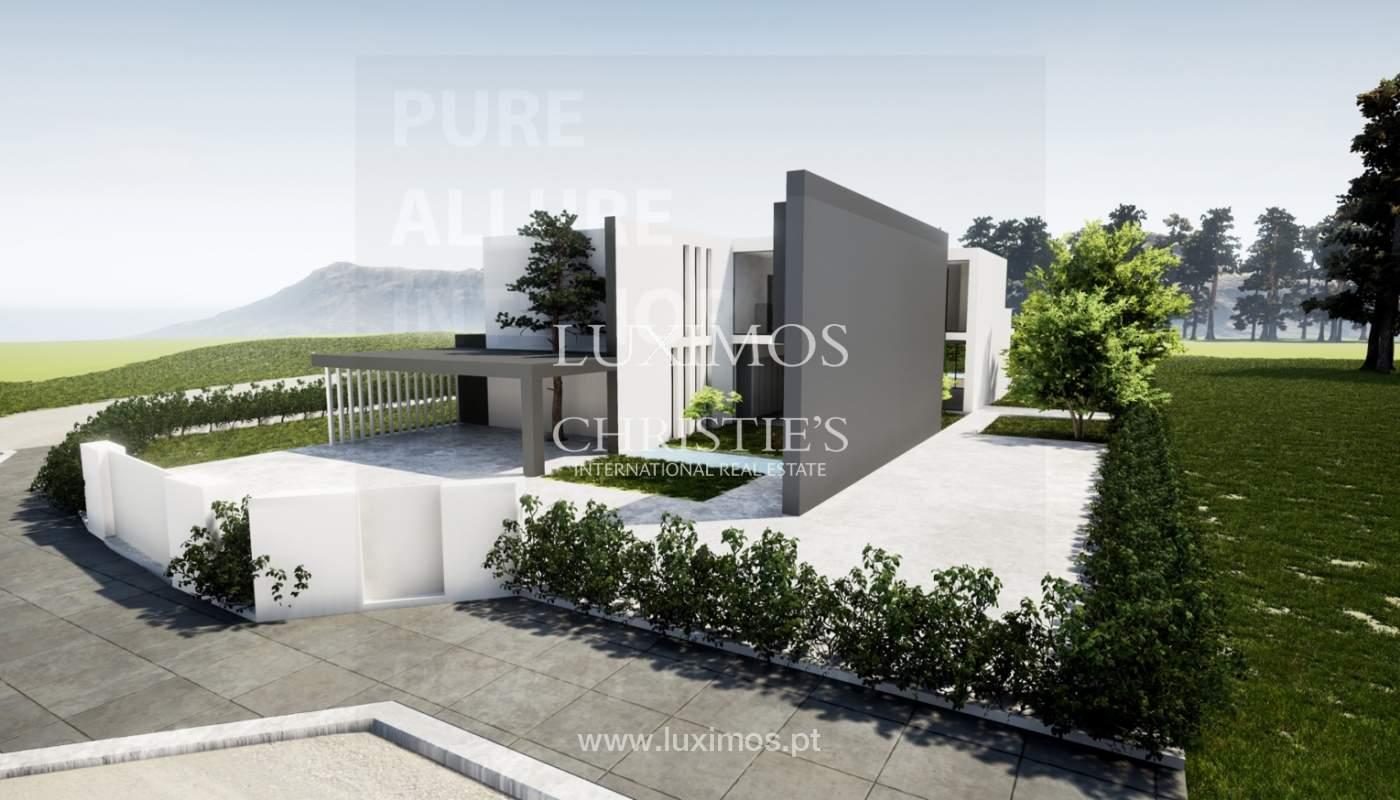 Verkauf von moderne Luxus villa in Vilamoura, Algarve, Portugal_99044