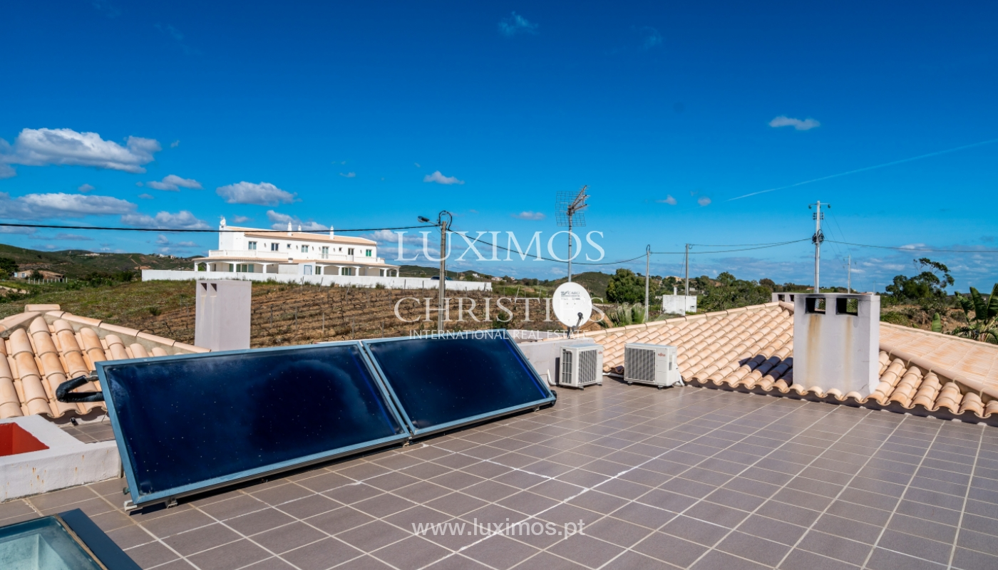 Sale of luxury villa with sea view in Tavira, Algarve, Portugal_99067