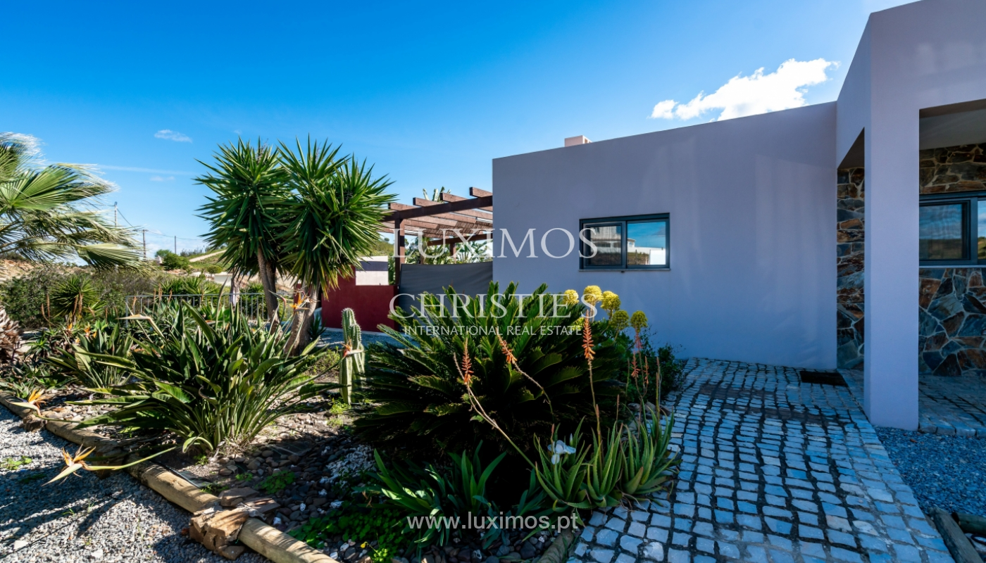 Moradia de luxo com piscina e vista mar em Tavira, Algarve_99076