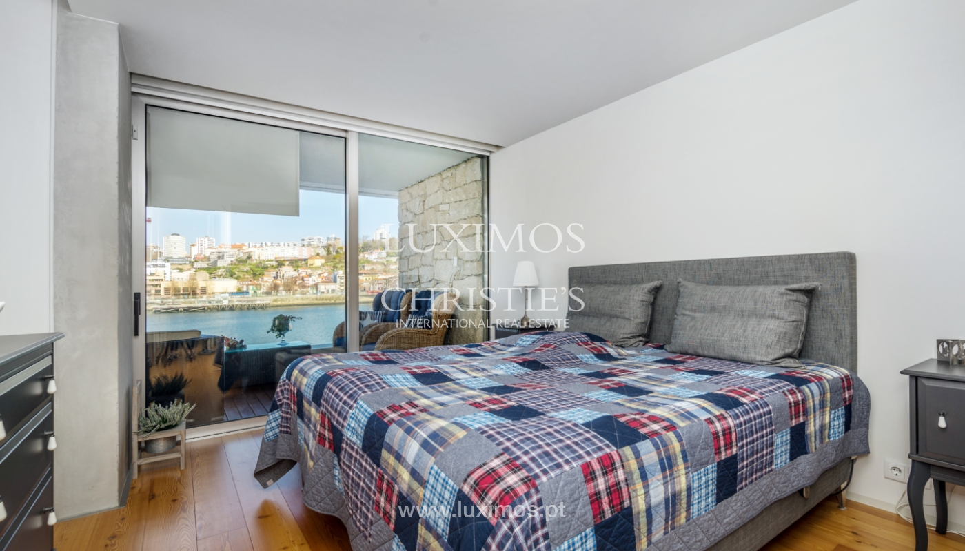 Sale of luxury apartment with river views, V. N. Gaia, Porto, Portugal_99239