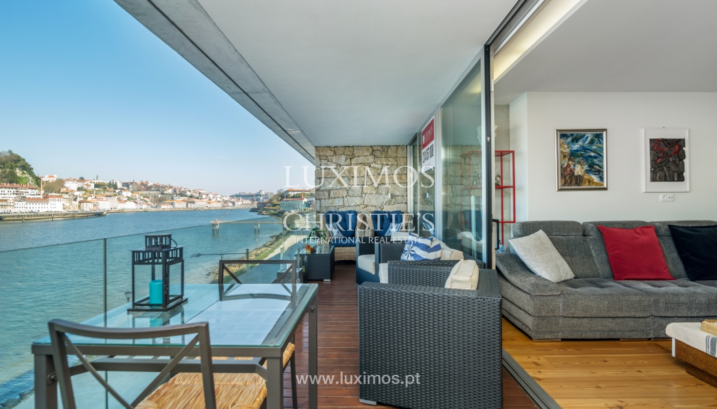 Sale of luxury apartment with river views, V. N. Gaia, Porto, Portugal_99246
