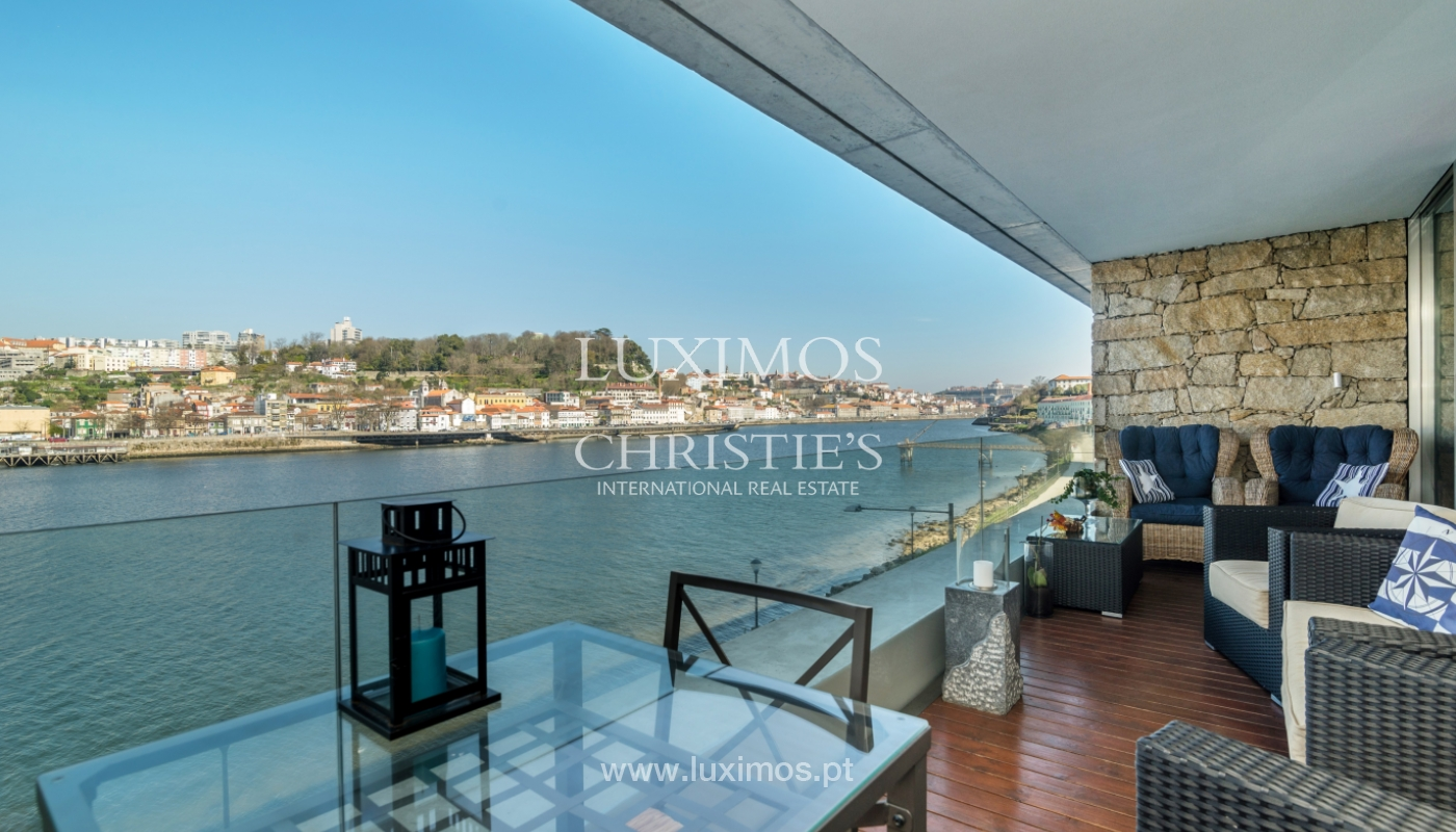 Sale of luxury apartment with river views, V. N. Gaia, Porto, Portugal_99247