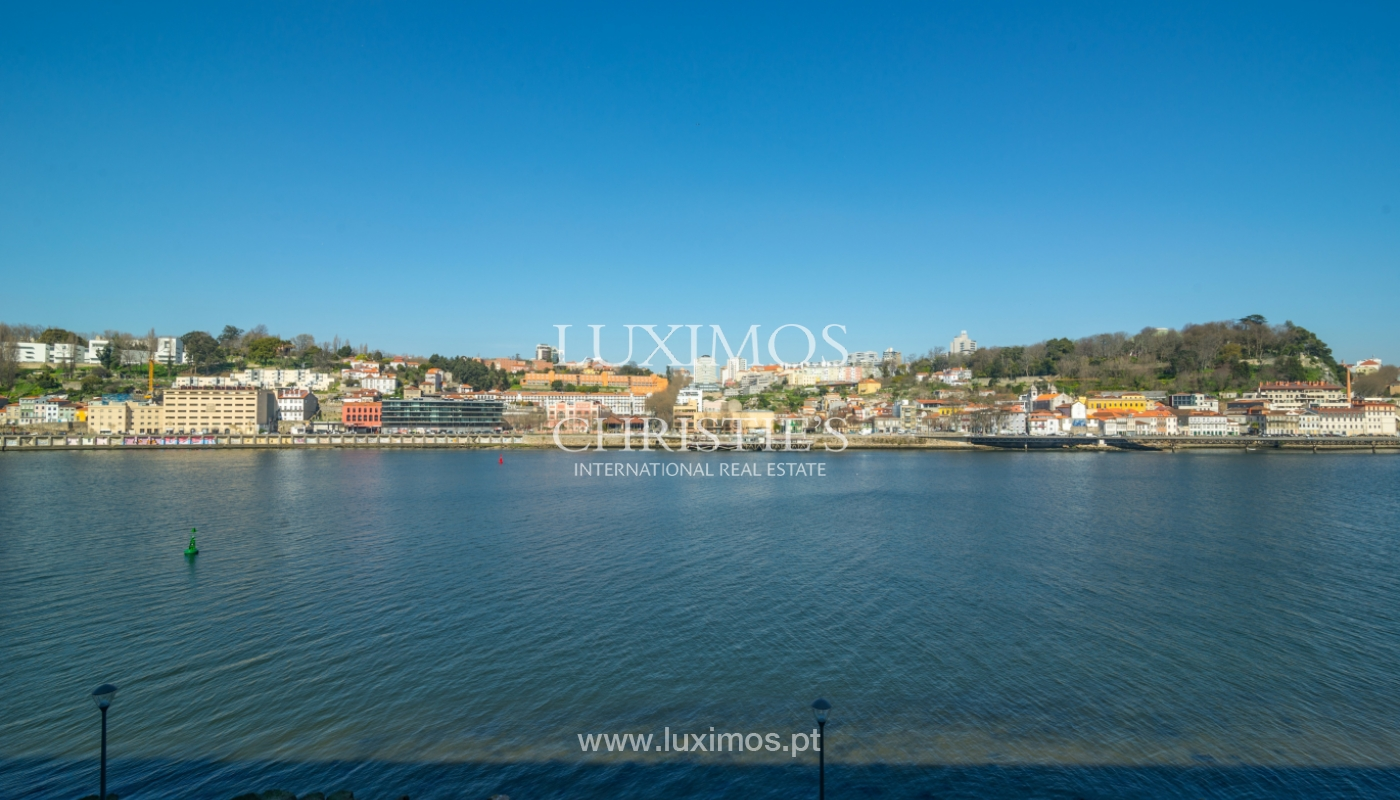 Sale of luxury apartment with river views, V. N. Gaia, Porto, Portugal_99249