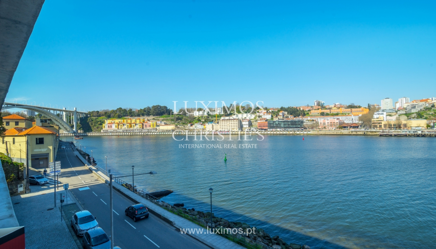 Sale of luxury apartment with river views, V. N. Gaia, Porto, Portugal_99250