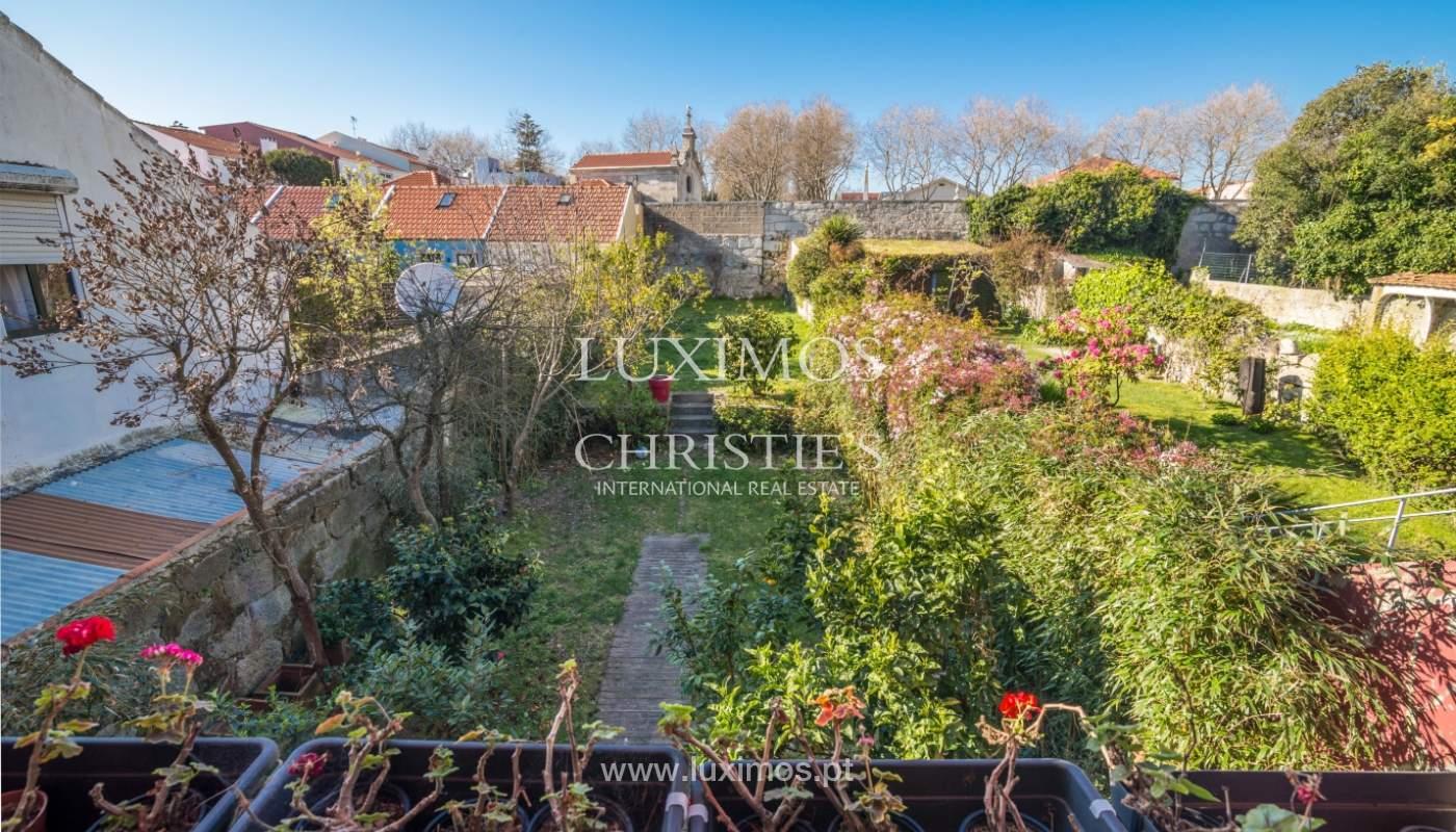 Verkauf von Haus mit Garten, in Foz do Douro, Porto_99330