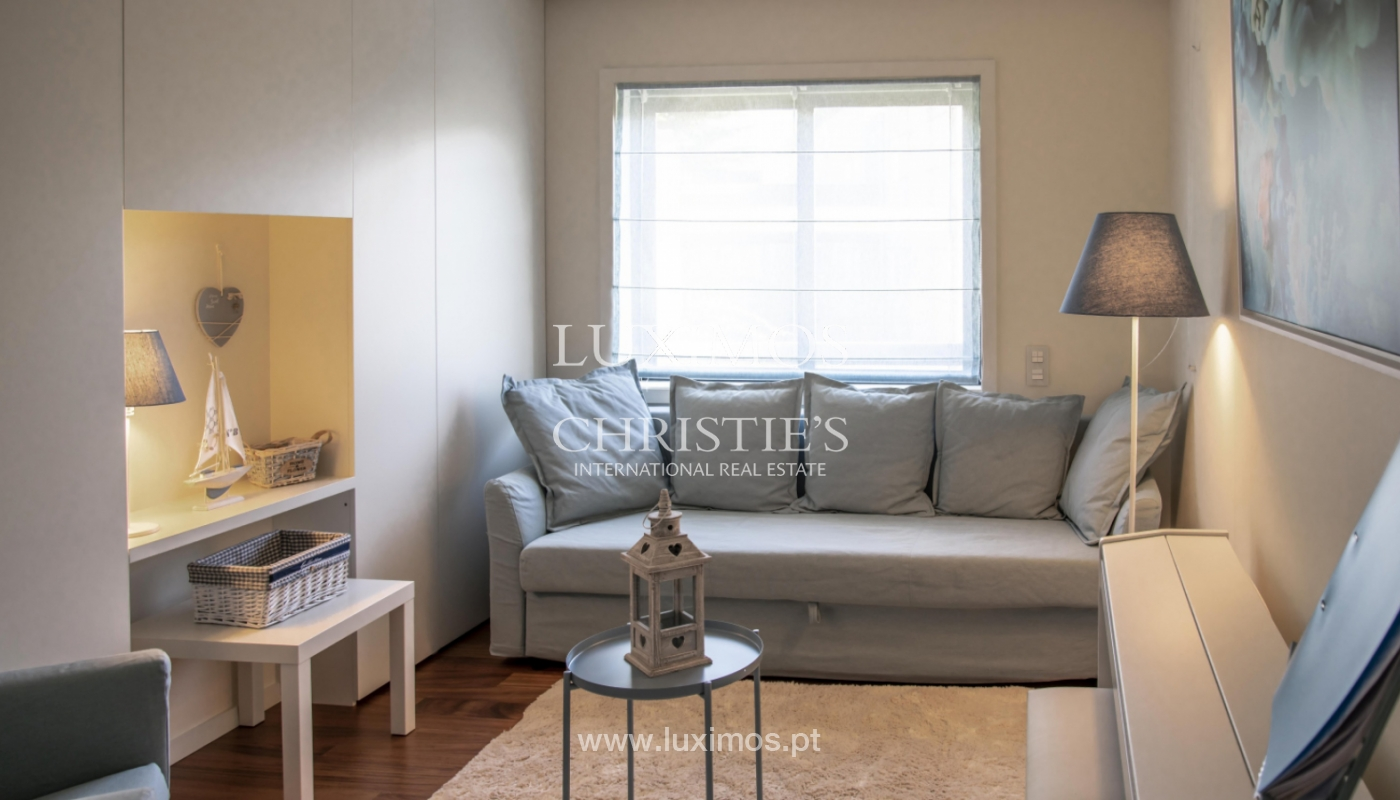 Sale of apartment as new, with river views, Porto, Portugal_99567