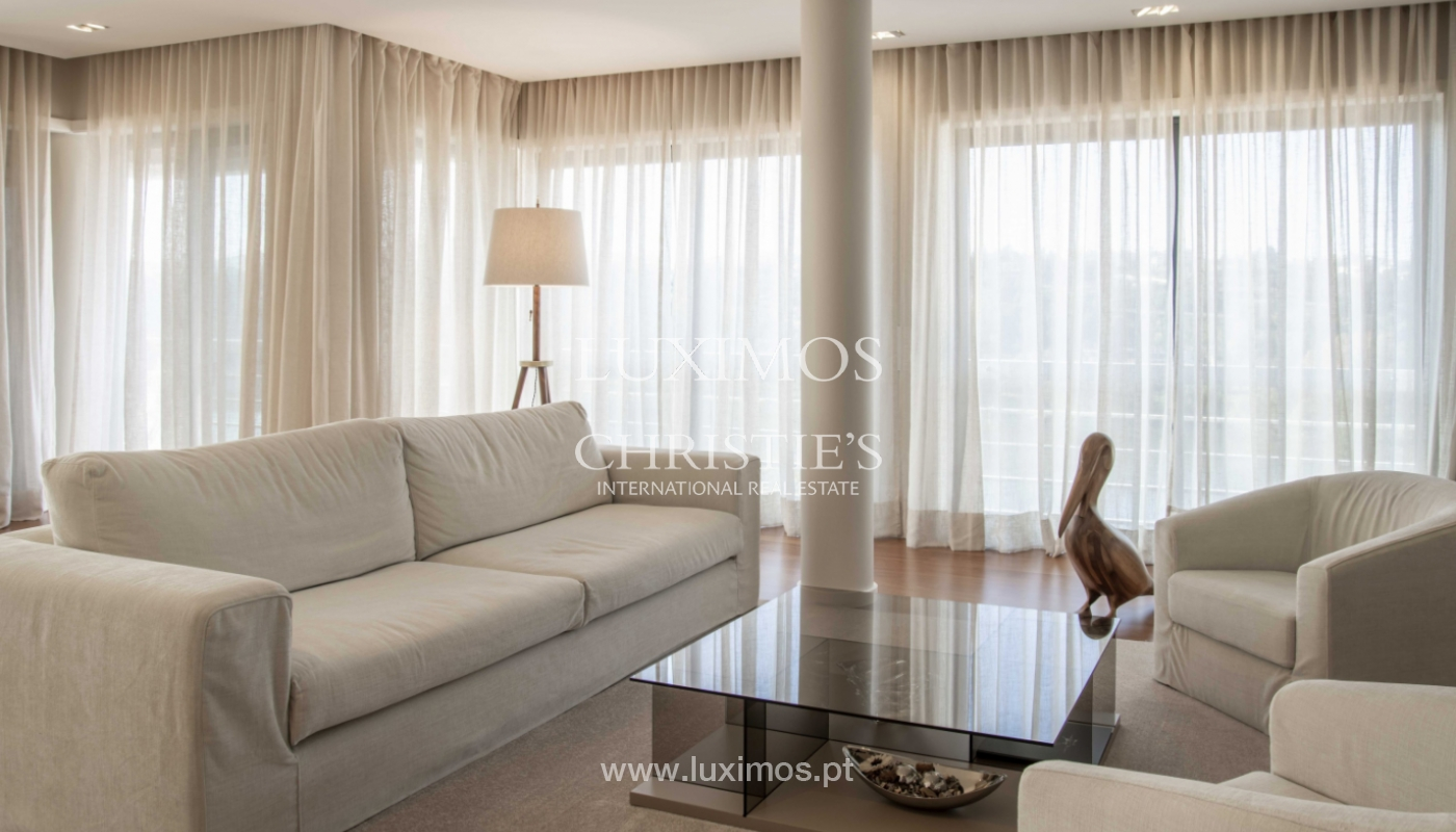 Sale of apartment as new, with river views, Porto, Portugal_99570