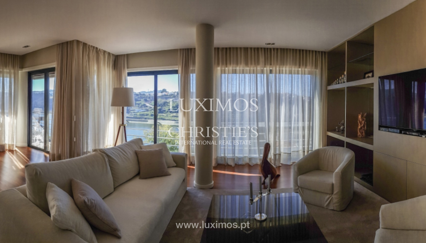 Sale of apartment as new, with river views, Porto, Portugal_99581