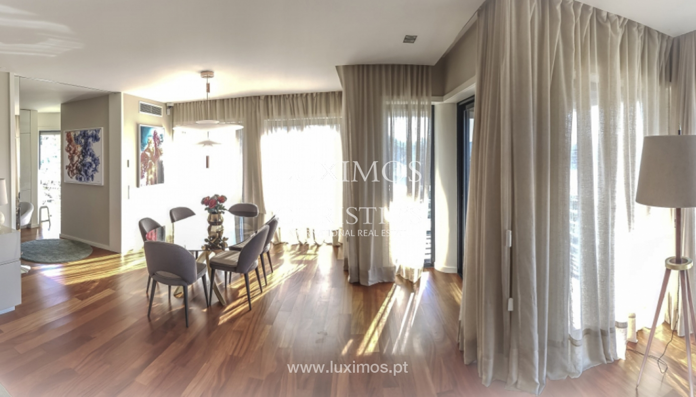 Sale of apartment as new, with river views, Porto, Portugal_99583