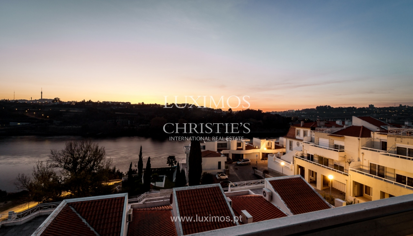 Sale of apartment as new, with river views, Porto, Portugal_99585