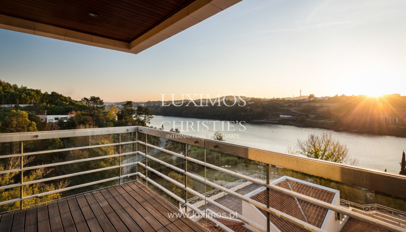 Sale of apartment as new, with river views, Porto, Portugal_99586